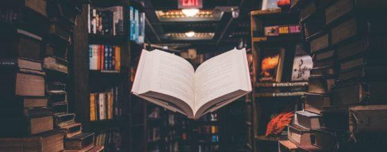 4 Steps for Choosing Great Books